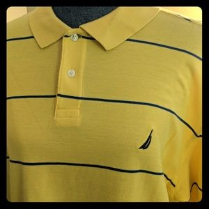 Men's Nautica Polo